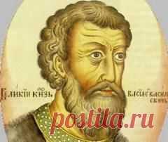 Сегодня 27 марта в 1462 году умер(ла) Василий II Московский (Темный)