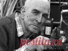Сегодня 30 июля в 2007 году умер(ла) Ингмар Бергман
