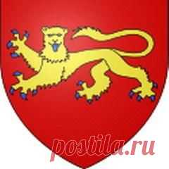 Сегодня 09 апреля в 1137 году умер(ла) Гийом X Святой