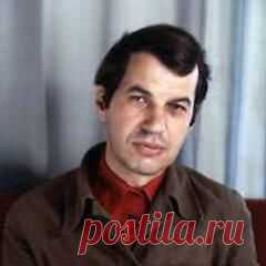 Сегодня 19 июля в 1990 году умер(ла) Георгий Бурков