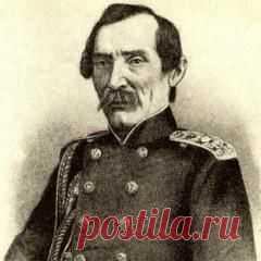Сегодня 19 ноября в 1804 году родился(ась) Ефим Путятин