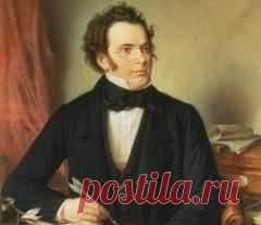Сегодня 19 ноября в 1828 году умер(ла) Франц Шуберт