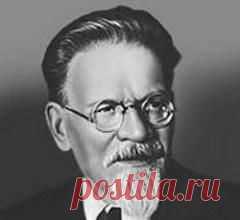 Сегодня 19 ноября в 1875 году родился(ась) Михаил Калинин