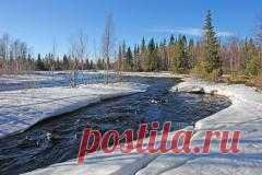 Сегодня 30 марта в народном календаре Алексей Теплый