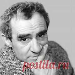 Сегодня 18 ноября в 1996 году умер(ла) Зиновий Гердт