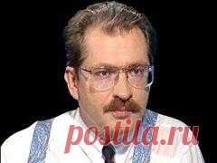 Сегодня 10 мая в 1956 году родился(ась) Владислав Листьев
