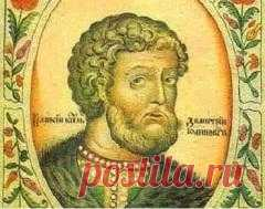 Сегодня 30 марта в 1326 году родился(ась) Иван II Красный