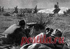 Сегодня 14 сентября в 1944 году Началась наступательная Прибалтийская операция советских войск