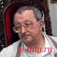 Сегодня 19 ноября в 2012 году умер(ла) Борис Стругацкий