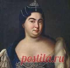 Сегодня 15 апреля в 1684 году родился(ась) Екатерина I-ИМПЕРАТРИЦА РОССИИ