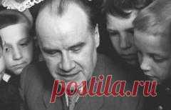 Сегодня 26 июля в 1976 году умер(ла) Николай Носов-РЕЖИССЕР-АНЕМАТОР-
