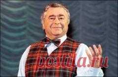 Сегодня 20 мая в 1939 году родился(ась) Роман Карцев