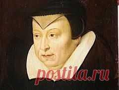 Сегодня 13 апреля в 1519 году родился(ась) Екатерина Медичи-ФРАНЦИЯ