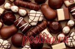 Сегодня 14 октября памятная дата Фестиваль шоколада в Перудже
