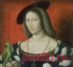 Сегодня 27 марта в 1615 году умер(ла) Маргарита Валуа-ФРАНЦИЯ
