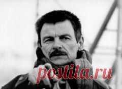 Сегодня 04 апреля в 1932 году родился(ась) Андрей Тарковский