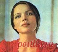 Сегодня 10 января в 1945 году родился(ась) Валентина Теличкина