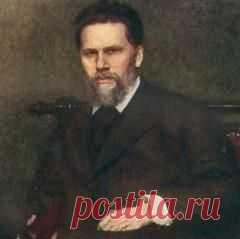 Сегодня 05 апреля в 1887 году умер(ла) Иван Крамской-ХУДОЖНИК