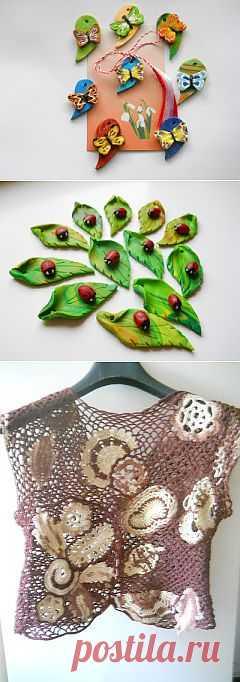 Handmade-bijuterii, decoratiuni