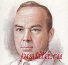 Сегодня 30 июля в 1944 году умер(ла) Николай Поликарпов