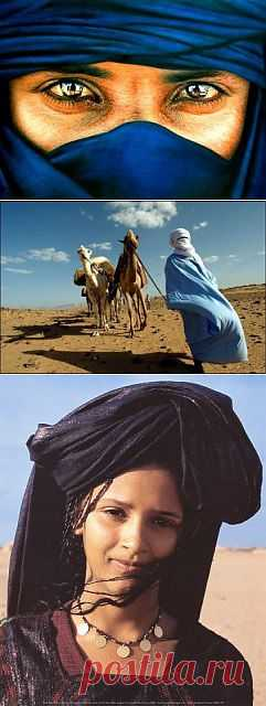Туареги | Центр Льва Гумилева