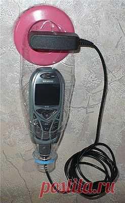 Подставка для сотового телефона.