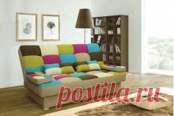 To buy a sofa New Chord in online store of upholstered furniture of Constant