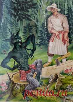 «Шүрәле» татар халык әкиятләре