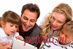 Ребенок от первого брака мужа или жены: как строить отношения?