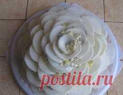 Низкокалорийные рецепты салатов к 8 Марта   Четыре вкуса