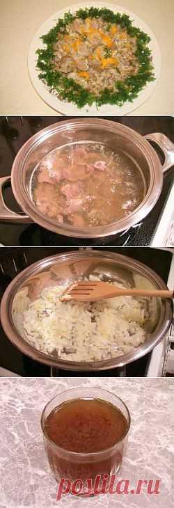 Как приготовить куриные желудки?