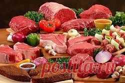 Как быстро разморозить мясо?