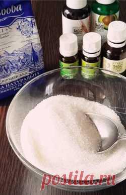 Натуральный скраб для кишечника — напиток из гречки для здорового похудения ВОПРОСЫ-ОТВЕТЫ