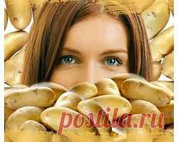 Картофель, какие значения имеет на человека как лекарство
