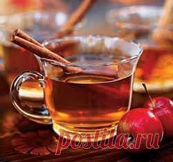 Горячие напитки со специями | Блог Ирины Зайцевой
