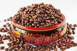 Настойка на кедровых орешках | Рецепты народной медицины