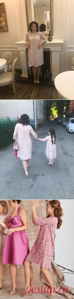 На выпускной в детском саду / tina2019 / 16.07.2019 / Фотофорум на BurdaStyle.ru