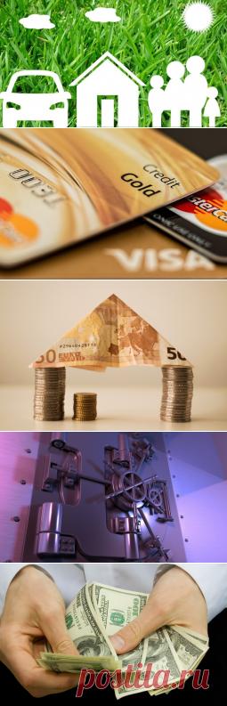 что будет если не вернуть кредит банку в украине