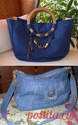 efe4766b14d0 сумки из старых джинсов своими руками выкройки с фото: 15 тыс изображений  найдено в Яндекс