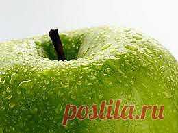 Яблоко: польза и калорийность. | Домохозяйки