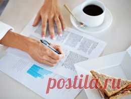 Здоровое питание в офисе: правила перекуса - Питание и диеты - Кухня - Аргументы и Факты