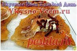 Вяленая куриная грудка. Всех поклонников мясных деликатесов обрадует авторский рецепт вяленого мяса курицы! Попробуйте усовершенствовать свои кулинарные навыки. Технология приготовления не покажется сложной. Кенийский перец в компании с коньяком или ромом «творит» с куриной грудкой вкусные аппетитные чудеса!