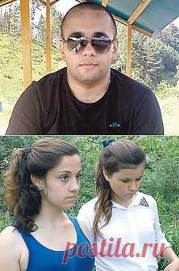 Жизнь за три... Марат спас трёх тонувших девочек, а сам погиб - Главное - Общество - Аргументы и Факты