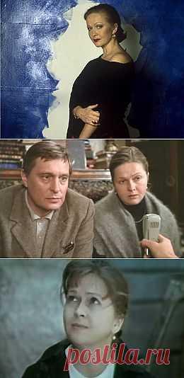 Наталья Гундарева. 5 ролей «сладкой женщины» - Культура - Аргументы и Факты
