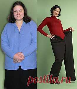 Система питания минус 60 Эффективное похудение