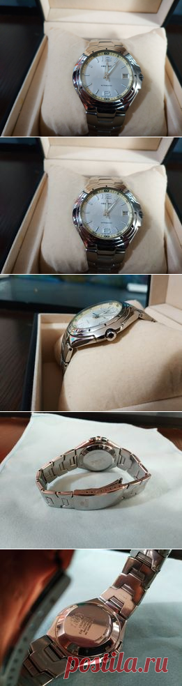 Часы ORIENT EROX - CO - CS, сделано в Японии.: 25 000 тг. - Наручные часы Алматы на Olx