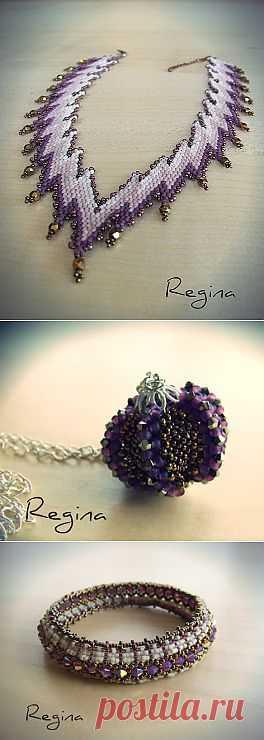 Regina ékszer