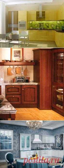 Отделка кухни панелями | Строительство домов