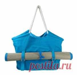 05a17ec56533 Как сшить пляжную сумку своими руками из ткани - выкройки | Сумки ...