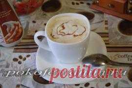 """Кофе с соком """"Мультивитаминный"""""""